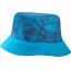 Jack Wolfskin Jungle Hat Kids turquoise